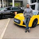 Watch: DJ Tira & his Afrotainment team secures the bag…