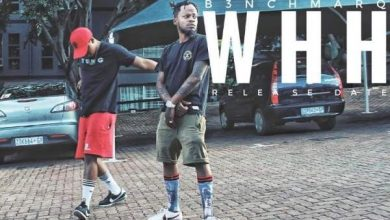 Photo of B3nchMarQ – WHH (Release Date)