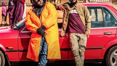 Photo of BigStar Johnson – Sgubu ft. Kwesta