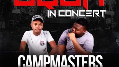 Photo of CampMasters – Gqom In Concert