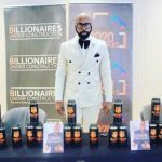 "DJ Sbu & ""Mzekezeke"" Open Record Label"