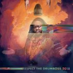 Heavy K – Respect The Drumboss 2018 (RTD2018) Album