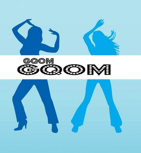 Mp3 Download » Mixtape » KingMasbi - Gqom Mix (Woza Weekend