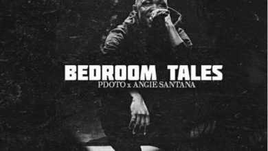 Photo of PdotO – Bedroom Tales Ft. Angie Santana