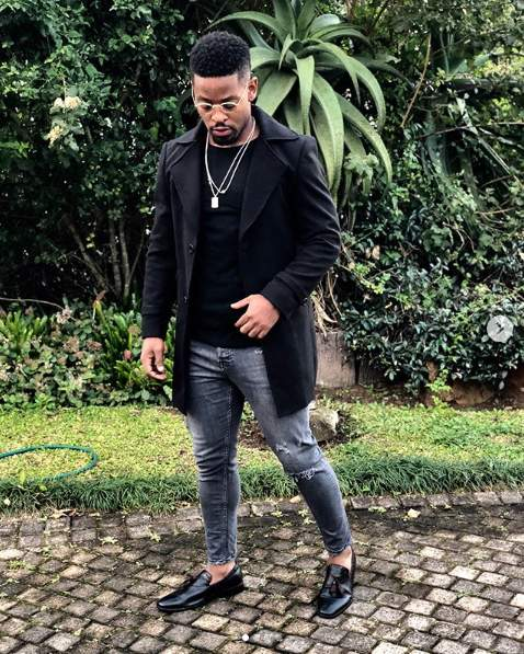 Prince Kaybee Shares Impersonation Pains 187 Hitvibes