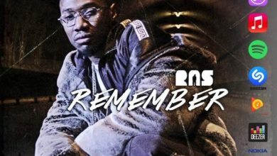 Photo of RAS – Remember