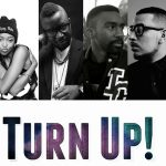 SA Hip Hop Turn Up Mix