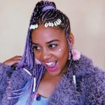 Sho Madjozi shuts down New York party…