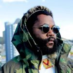 Tweeps confused over Sjava's uncut tag on R47 000 jacket at the DStv MVCA