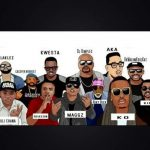 South African Hip Hop (2018) Mix – By Potsi