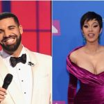 2018 BET Hip Hop Awards: Drake & Cardi B Lead Nominations