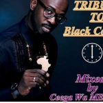 Ceega – Tribute To Black Coffee