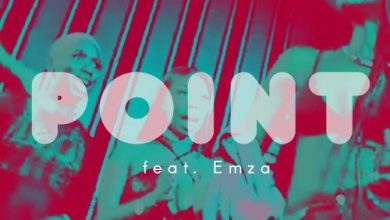 Photo of DJ Lusiman – Point ft. Emza