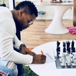 Enter Prince Kaybee, The Judge