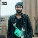 Riky Rick returns with 'I Can't Believe It (Macoins)'