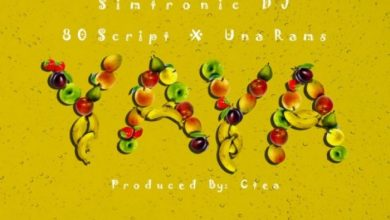Photo of Simtronic Dj – Yaya ft. 80 Script & Una Rams