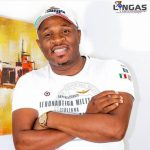 Watch| Dr Malinga Pulled Down on Stage