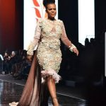 After Runway Debut, Zodwa Wabantu Confirms Reality Television Show