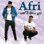 Afri - I Want to Know You