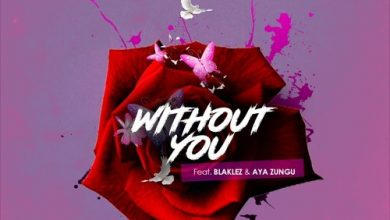 Photo of Beatmochini – Without You Ft. Aya Zungu & Blaklez