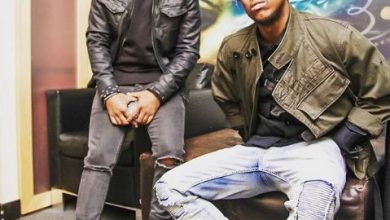 Photo of Mo Flava Reaches Out, Quashes Beef With Black Motion