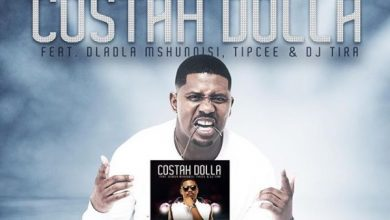 Photo of Costah Dolla – Gibela ft. Tipcee, DJ Tira & Dladla Mshunqisi