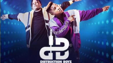 Photo of Distruction Boyz – Amaxoki ft. Kdot & DJ Tira