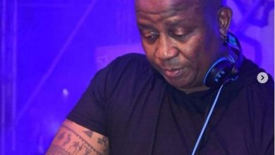 Photo of DJ Fresh Scoffs at Exposure Promises