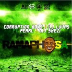 DJ LUVAS, Corruption Boys & Pearl – Ramaphosa Ft. MJ Shezi