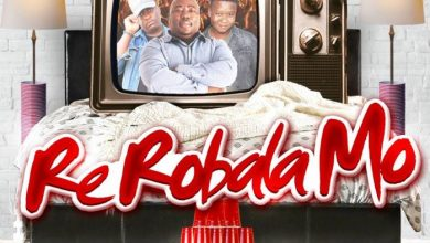 Photo of DJ VdoubleU & DeLASoundz – Re Robala Mo ft. DJ Cleo, Bizizi & L-Mass
