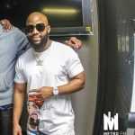 Here's Why Cassper Nyovest and DJ Black Coffee Won't Debate with You