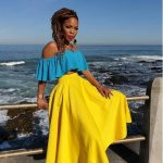 """Masechaba Ndlovu Reacts Over Allegedly """"Bullying"""" Anatii on Air"""