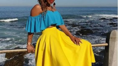 """Photo of Masechaba Ndlovu Reacts Over Allegedly """"Bullying"""" Anatii on Air"""