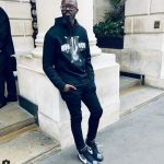 Watch| Gigantic Painting of DJ Black Coffee Unveiled