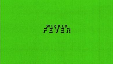 Photo of Wizkid – Fever