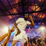 In Pictures: D'banj, Sjava, Distruction Boyz, Khuli Chana, Sho Madjozi, Shane Eagle & more thrill at One Source Live