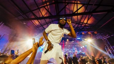Photo of In Pictures: D'banj, Sjava, Distruction Boyz, Khuli Chana, Sho Madjozi, Shane Eagle & more thrill at One Source Live