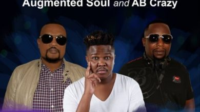 Photo of Augmented Soul & AB Crazy – Special Kind of Love ft. Mpho Serero