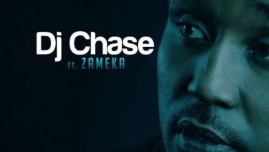 Photo of DJ Chase – Can't Get Away Ft. Zameka