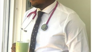 Photo of DJ Naves: Doctor, Tailor and…
