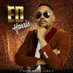 Ed Harris – 7784 Is Not a Jungle Album