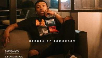 Photo of Frank Casino – Heroes of Tomorrow EP