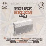 House of Harlem, Volume 1 Album Ft. Mpumi, DJ Active, Emza, Zola, Professor, Nokwazi, DJ Micks, Zano…