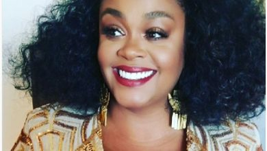 "Photo of Cassper Nyovest, Pearl Thusi, Others React to Jill Scott's Viral ""Blow Job"" Performance"