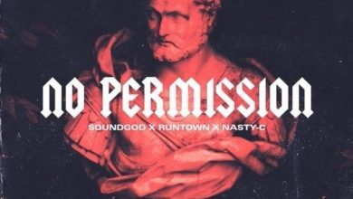 Photo of Nasty C & Runtown – No Permission