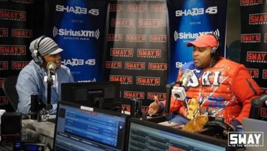 Photo of Stogie T – Sway In The Morning (Freestyle)