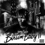 Yung Swiss announces release date for his upcoming LP 'Bottom Baby 2'