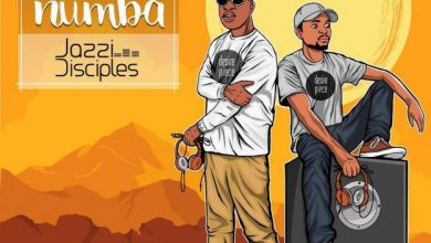Photo of JazziDisciples – Bafana Ba Numba Album