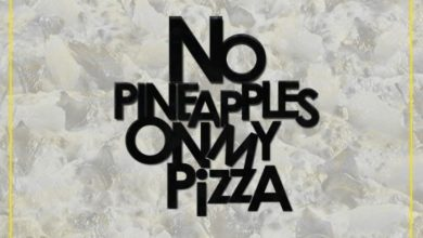 Photo of N'veigh – No Pineapples On My Pizza EP