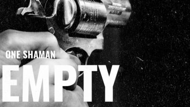 Photo of One Shaman – Empty The Clip EP